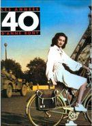 Les Annees 40 D'Anne Bony