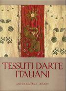 Tessuti d'arte italiani <span>dal XII� al XVIII� secolo</span>