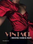 Vintage <span>L'irresistibile fascino del vissuto</span>