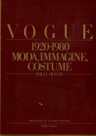 Vogue 1920-1980 Moda, Immagine, Costume