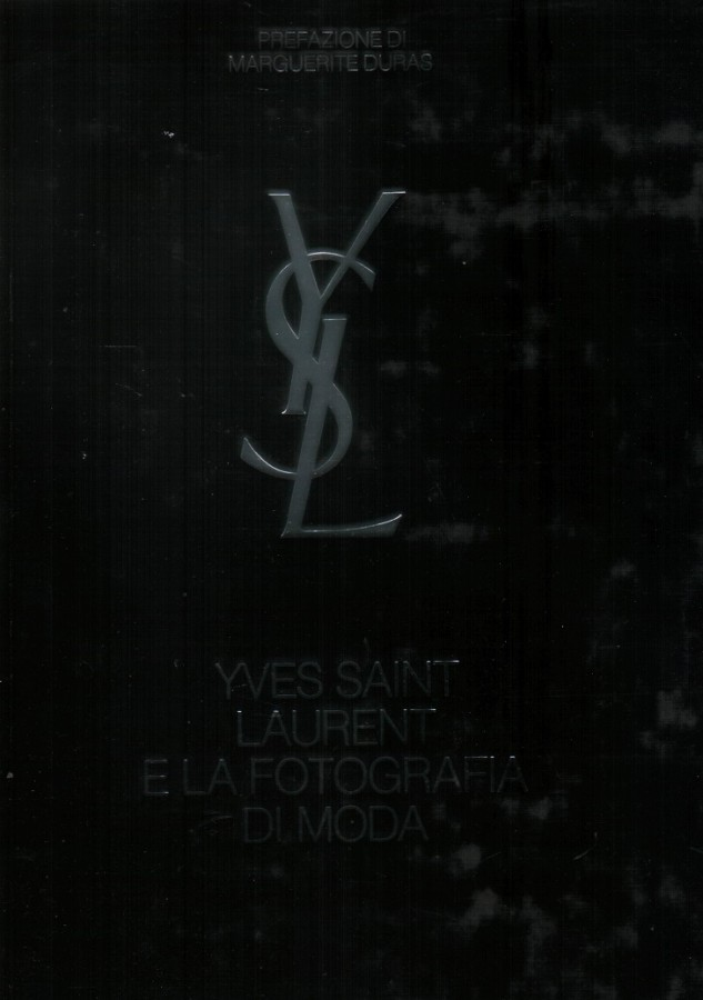 Yves Saint Laurent e la fotografia di moda
