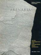 Arenaria Pietra ornamentale e da costruzione nella Lunigiana