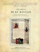 <span>Columella</span> De Re Rustica <span>Civiltà agroalimentare nel Codice Vallicelliano</span>