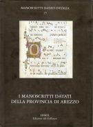 I manoscritti datati <span></span>della provincia di Arezzo