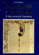 Manoscritti e Miniature Il libro prima di Gutemberg
