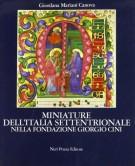 Miniature dell'Italia settentrionale <span>nella Fondazione Giorgio Cini</span>