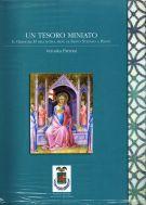 <h0>Un tesoro miniato <span><i>Il Graduale D dell'antica pieve di Santo Stefano a Prato</i></span></h0>