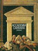 Accademia Carrara I Bergamo <span>Catalogo dei dipinti Sec. XV-XVI</span>