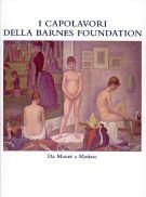 I capolavori della Barnes Foundation <span>Da Manet a Matisse</span>