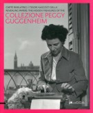 <h0><span><i>Carte rivelatrici I tesori nascosti della <span>The hidden treasures of the </i></Span>Collezione Peggy Guggenheim</h0>