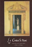 La Contesa de Numi <span>nelle collezioni di scultura antica a Palazzo Altemps</span>