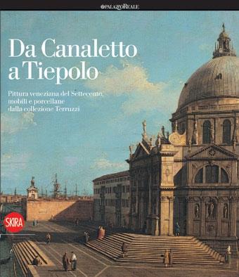 Vedute e paesaggi acquerellati dal XVII al XIX secolo Opere dall'Accademia Carrara e dalla collezione Franchi