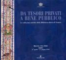 Da tesori privati a bene pubblico Le collezioni antiche della Biblioteca Berio di Genova