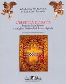 <h0>L'Eredità Donata <span><i>Franco e Paolo Spinola e la Galleria di Palazzo Spinola</i></h0>