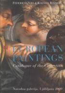 <h0>European Paintings <span><em>Catalogue of the Collection</em></span></h0>