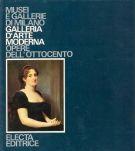 Galleria d'arte moderna opere dell'Ottocento <span>(3 voll. in cofanetto)</span>
