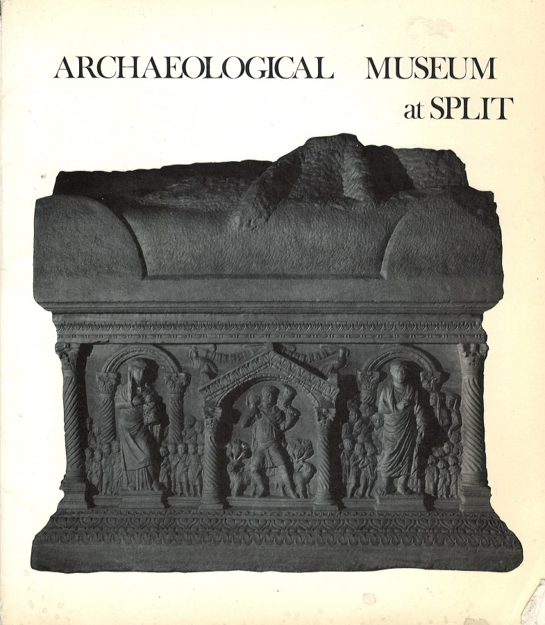 Guide to the Archaeological Museum at Split