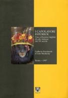 <h0>I capolavori Estorick <span><i>Una collezione inglese di arte italiana del XX secolo</i></span></h0>