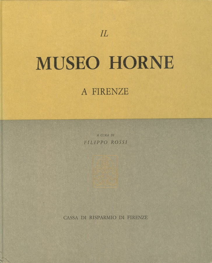 Il Museo Horne a Firenze
