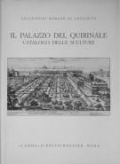 Il Palazzo del Quirinale <span>Catalogo delle Sculture</span>