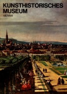 Kunsthistoriches Museum <span>(Pinacoteca)<span>Vienna</span>