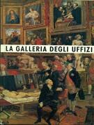 <h0>La Galleria Degli Uffizi</h0>