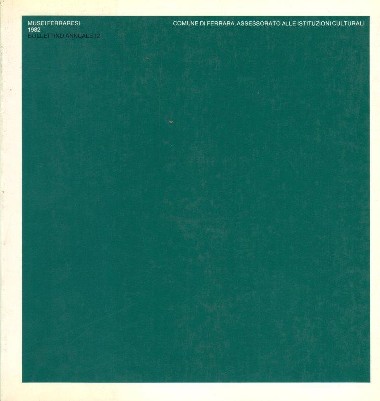 Gli Uffizi Studi e Ricerche 12 Gli Uffizi, 1944-1994. Interventi museografici e progetti