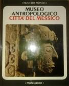 Museo Antropologico Città del Messico