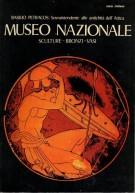 Museo Nazionale <span>sculture - bronzi - vasi</span>