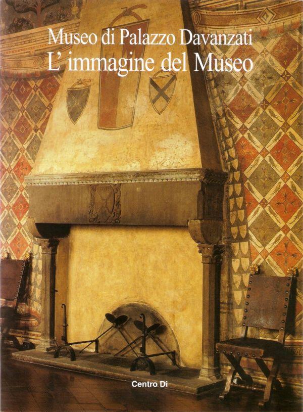 Museo di palazzo davanzati o della casa fiorentina antica for Planimetrie della casa antica