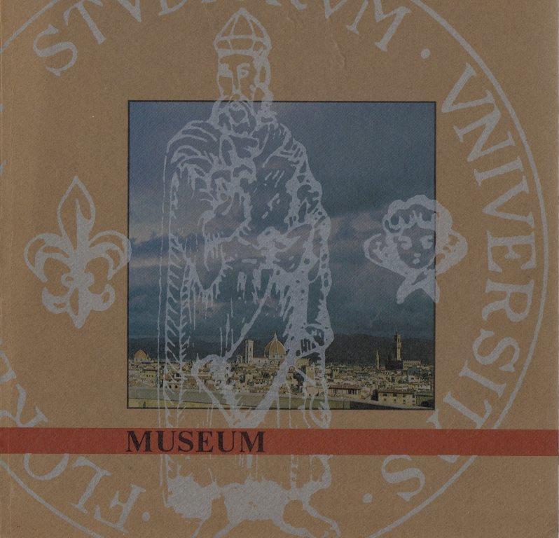 Museum Il Museo di Storia Naturale dell'Università di Firenze The Museum of Natural History of the University of Florencerre