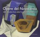 <h0>Opere del Novecento <span><em>Dalle Raccolte d'Arte delle Fondazione Giorgio Cini di Venezia</em></span></h0>