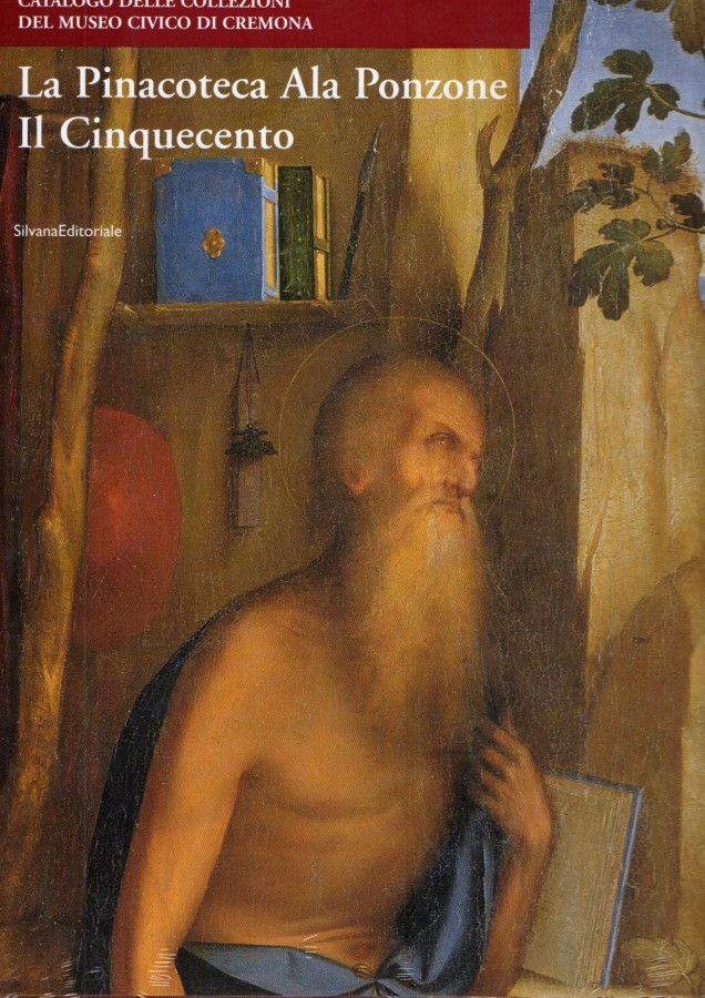 La Pinacoteca Ala Ponzone il Cinquecento
