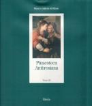 Pinacoteca Ambrosiana Tomo III Dipinti dalla metà del Seicento alla fine del Settecento - Ritratti