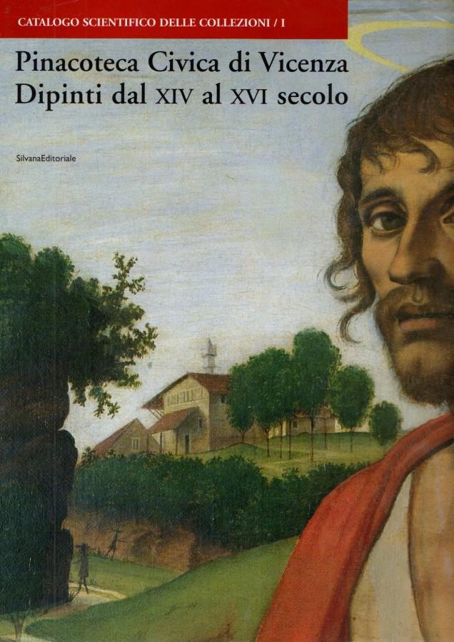 Pinacoteca Civica di Vicenza II Dipinti dal XVII al XVIII secolo