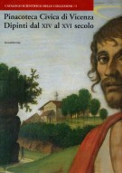 <h0>Pinacoteca Civica di Vicenza I <span><i>Dipinti dal XIV al XVI secolo</i></span></h0>