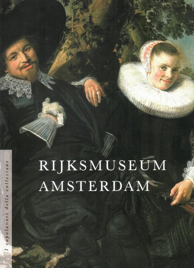 Rijksmuseum Amsterdam I capolavori della collezione