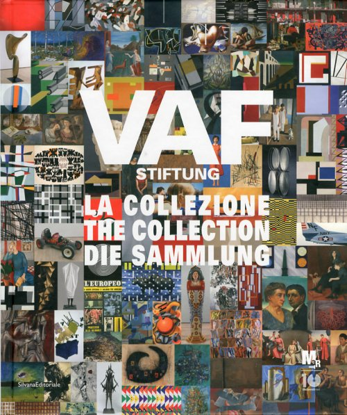 Vaf Stiftung La collezione-The collection-Die Sammlung Catalogo generale-General Catalogue-Bestandskatalog