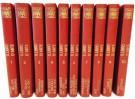 <h0>Il Libro d'Arte <span><i>enciclopedia illustrata di pittura, disegno e scultura <span>10 Voll.</i></Span></h0>