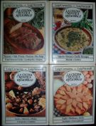 La Cucina Rustica Regionale  4 Voll.