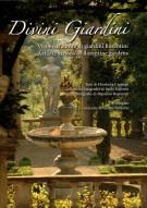 <h0>Divini Giardini <span><em>Visioni d'autore di giardini fiorentini <span>Artistic visions of florentine gardens</em></span></h0>