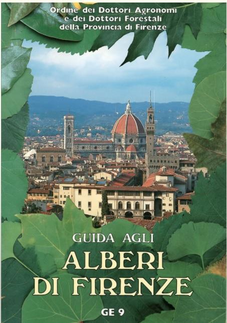 Guida agli Alberi di Firenze