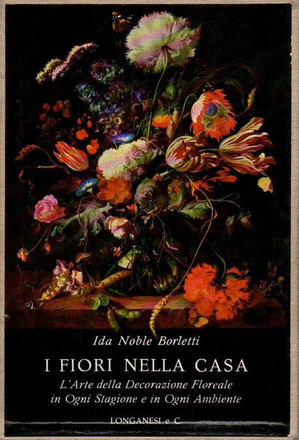 Libreria della spada i fiori nella casa libri esauriti for Aiuto nella progettazione della casa