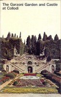 The Garzoni Garden and Castle at Collodi