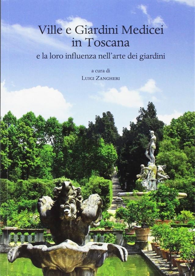 Ville e giardini medicei in Toscana e la loro influenza nell'arte dei giardini