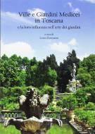 <h0>Ville e giardini medicei in Toscana <span><i>e la loro influenza nell'arte dei giardini</i></span></h0>
