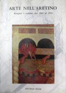 Arte nell'aretino<span> Recuperi e restauri dal 1968 al 1974</span>