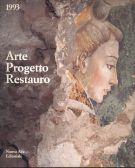 Arte Progettto Restauro 1993