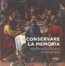 <h0>Conservare la memoria <span><i>Vent'anni di restauri a Settignano</i></span></h0>