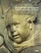 <h0>Donatello restaurato <span><i>I marmi del pulpito di Prato</i></span></h0>